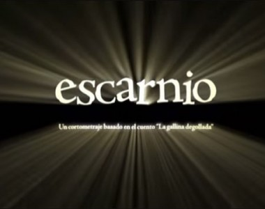 Escarnio, trailer