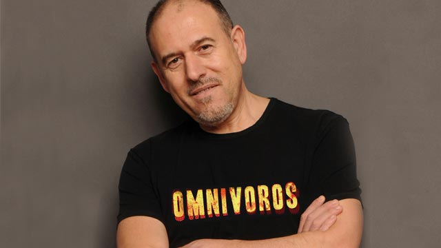 Óscar Rojo