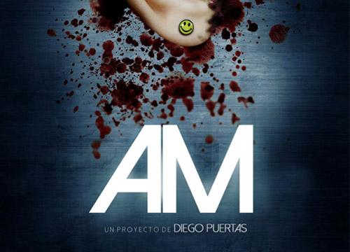 AM, el largometraje de Diego Puertas inicia la búsqueda de financiación