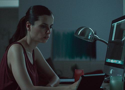 Aurora, un cortometraje de Patricia Mejías que involucra a Harmonica Films